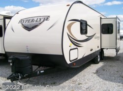 New 2017  Forest River Salem Hemisphere Lite 24RLS by Forest River from Beilstein Camper Sales in La Grange, MO