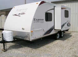 Used 2010  Keystone Passport Ultra Lite Express 199ML by Keystone from Beilstein Camper Sales in La Grange, MO