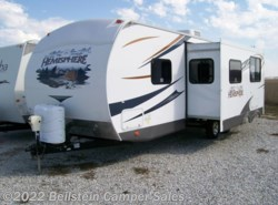 Used 2013  Forest River Salem Hemisphere Lite 272BH by Forest River from Beilstein Camper Sales in La Grange, MO
