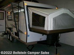 Used 2016  Forest River Rockwood Roo 19 by Forest River from Beilstein Camper Sales in La Grange, MO