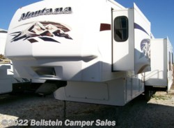 Used 2008  Keystone Montana 3500RL by Keystone from Beilstein Camper Sales in La Grange, MO
