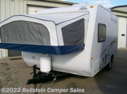 Used 2009  Jayco Jay Feather Ex-Port 17C by Jayco from Beilstein Camper Sales in La Grange, MO