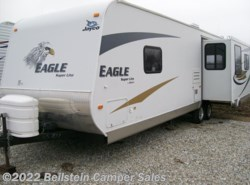 Used 2010  Jayco Eagle Super Lite 318 RLS by Jayco from Beilstein Camper Sales in La Grange, MO