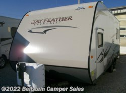 Used 2013  Jayco Jay Feather Ultra Lite X213 by Jayco from Beilstein Camper Sales in La Grange, MO