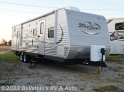 Used 2014  Jayco Jay Flight 32 BHDS by Jayco from Beilstein's RV & Auto in Palmyra, MO