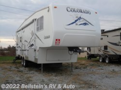 Used 2004  Dutchmen Colorado 29RL by Dutchmen from Beilstein's RV & Auto in Palmyra, MO