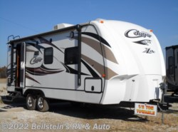 Used 2015  Keystone Cougar XLite 21RBS by Keystone from Beilstein's RV & Auto in Palmyra, MO