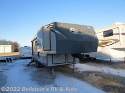 Used 2012  Jayco Eagle Super Lite HT 26.5 RLS by Jayco from Beilstein's RV & Auto in Palmyra, MO