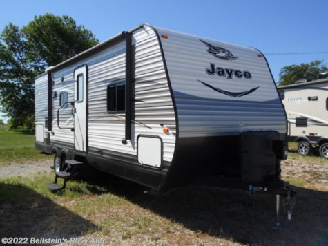 2016 Jayco Jay Flight 2016 24FBS one owner