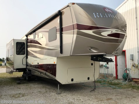 2014 Redwood RV Redwood RW38RL