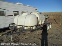 Used 2000  PJ Trailers  16 Flatbed by PJ Trailers from Parker Trailers, Inc. in Parker, CO