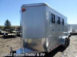 New 2015  Sundowner  Sportman3HBP by Sundowner from Parker Trailers, Inc. in Parker, CO