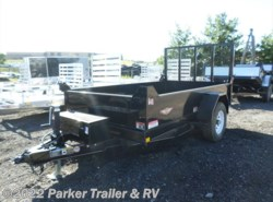 New 2015  H&H   UDB5.5X10 15 SA by H&H  from Parker Trailers, Inc. in Parker, CO