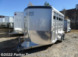 New 2016  Maverick  MAV2H-7K LITE by Maverick from Parker Trailers, Inc. in Parker, CO