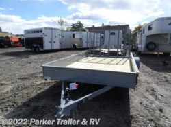 New 2016  H&H   SSC 8X12F by H&H  from Parker Trailers, Inc. in Parker, CO