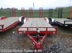 New 2016  H&H   8.5HD18+DOVE 20 IL by H&H  from Parker Trailers, Inc. in Parker, CO