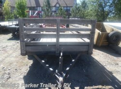 Used 1994  Miscellaneous  HMDE  by Miscellaneous from Parker Trailers, Inc. in Parker, CO