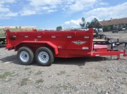 New 2017  H&H   DBW12 7T by H&H  from Parker Trailers, Inc. in Parker, CO