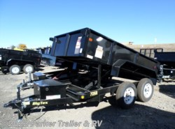 New 2017  Big Tex  70SR-10-5WDD by Big Tex from Parker Trailers, Inc. in Parker, CO