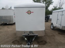 New 2017  Carry-On  5X8CGR by Carry-On from Parker Trailers, Inc. in Parker, CO