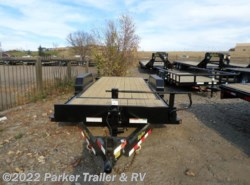 New 2017  Big Tex  14TL-20BK by Big Tex from Parker Trailers, Inc. in Parker, CO