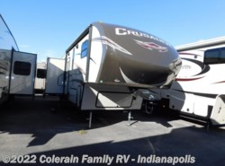 New 2016  Prime Time Crusader Lite 28RL by Prime Time from Colerain RV of Indy in Indianapolis, IN