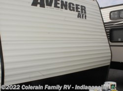 New 2017  Prime Time Avenger ATI 27DBS by Prime Time from Colerain RV of Indy in Indianapolis, IN