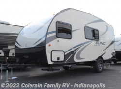 New 2017  Venture RV Sonic 168VRB by Venture RV from Colerain RV of Indy in Indianapolis, IN