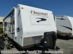 Used 2015 Forest River Flagstaff Super Lite 26RKS available in Indianapolis, Indiana