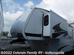 Used 2008 Keystone Cougar 318SAB available in Indianapolis, Indiana