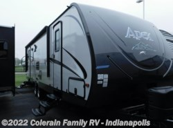 New 2016  Coachmen Apex 279RLSS by Coachmen from Colerain RV of Indy in Indianapolis, IN