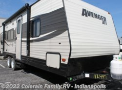 New 2016  Prime Time Avenger ATI 26BB