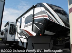 New 2017 Grand Design Momentum 397TH available in Indianapolis, Indiana