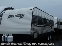 New 2017  Prime Time Avenger ATI 21RB by Prime Time from Colerain RV of Indy in Indianapolis, IN