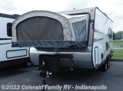 New 2017  Starcraft Travel Star Expandable 186RD by Starcraft from Colerain RV of Indy in Indianapolis, IN
