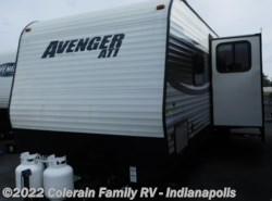 Used 2016  Prime Time Avenger ATI 27DBS by Prime Time from Colerain RV of Indy in Indianapolis, IN
