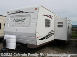 Used 2007  Forest River Flagstaff Classic Super Lite 831QBSS by Forest River from Colerain RV of Indy in Indianapolis, IN