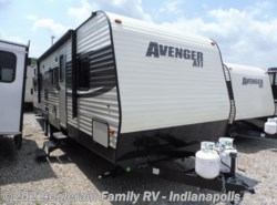 New 2017  Prime Time Avenger 27DBS by Prime Time from Colerain RV of Indy in Indianapolis, IN