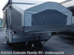 New 2017  Forest River Flagstaff 206LTD by Forest River from Colerain RV of Indy in Indianapolis, IN