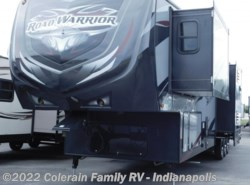 Used 2015  Heartland RV Road Warrior 425RW by Heartland RV from Colerain RV of Indy in Indianapolis, IN