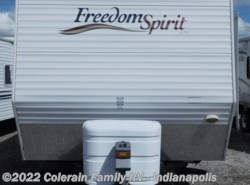 Used 2008  Dutchmen Freedom Spirit 26B by Dutchmen from Colerain RV of Indy in Indianapolis, IN