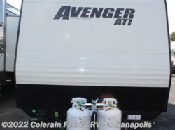 New 2017  Prime Time Avenger ATI 21RBS by Prime Time from Colerain RV of Indy in Indianapolis, IN