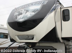 Used 2014 Keystone Avalanche 360RB available in Indianapolis, Indiana