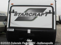 New 2017  Starcraft Launch 16RB by Starcraft from Colerain RV of Indy in Indianapolis, IN