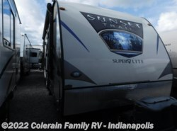 Used 2015 CrossRoads Sunset Trail Reserve 290 QB available in Indianapolis, Indiana
