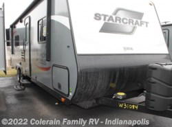 New 2016  Starcraft Launch Ultra Lite 26BHS by Starcraft from Colerain RV of Indy in Indianapolis, IN