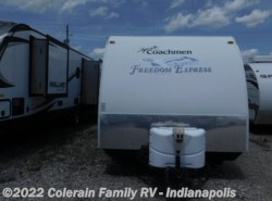 Used 2011 Coachmen Freedom Express 291QBS available in Indianapolis, Indiana