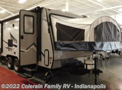 New 2017  Coachmen Apex 17X NANO by Coachmen from Colerain RV of Indy in Indianapolis, IN