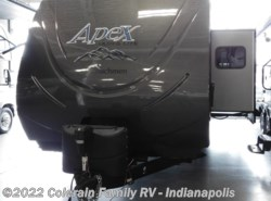 Used 2016 Coachmen Apex 279RLSS available in Indianapolis, Indiana
