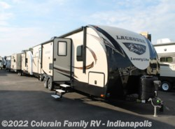 New 2017  Prime Time LaCrosse 339BHD by Prime Time from Colerain RV of Indy in Indianapolis, IN